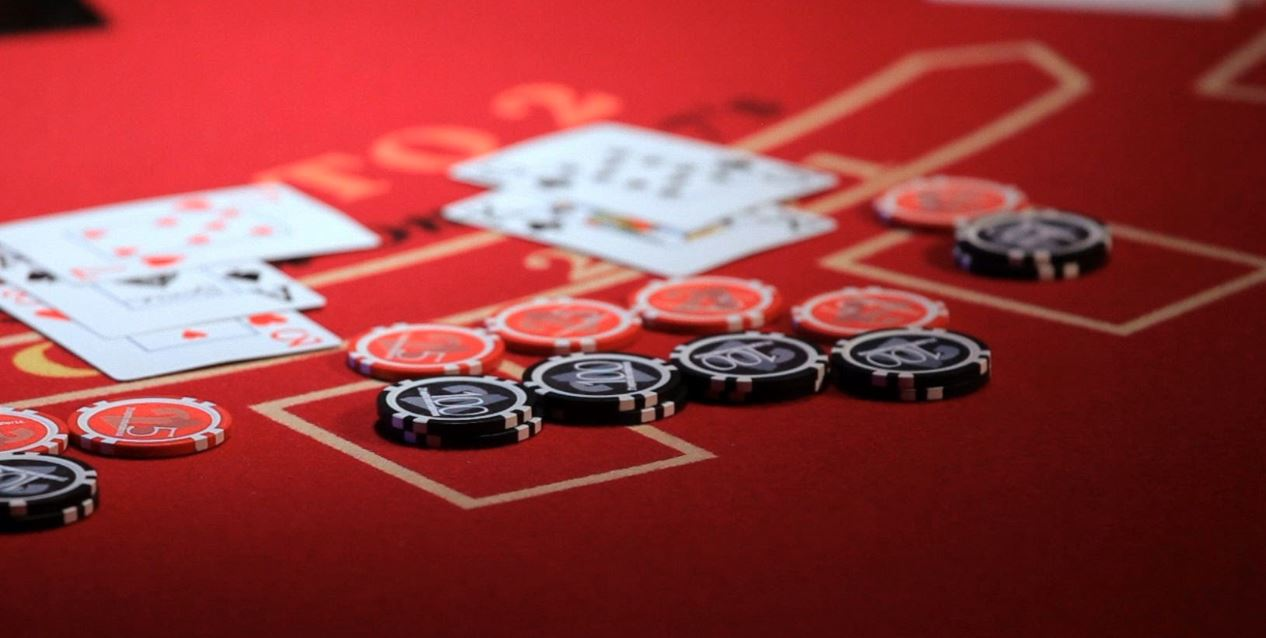 Deneme Blackjack Oyna