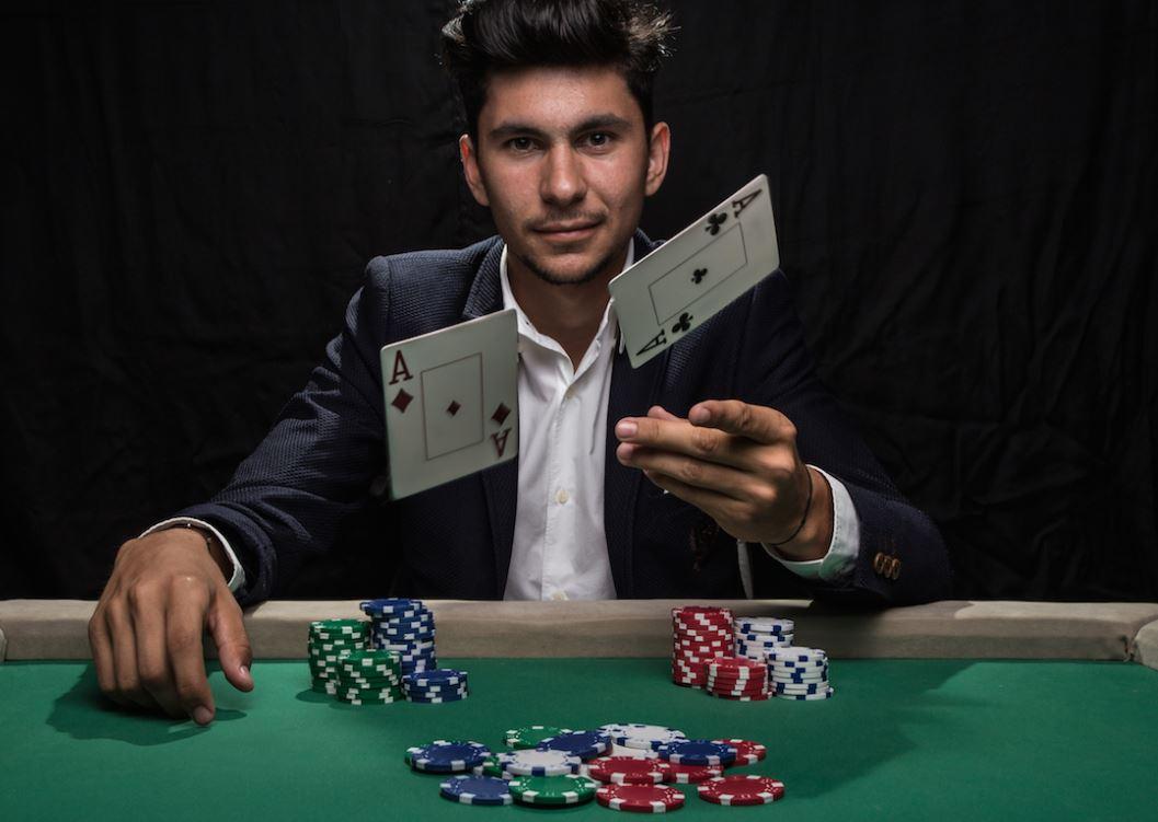Deneme Poker Oyna